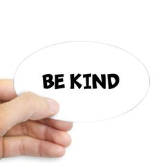 Be Kind. Kindness has no religion and shows your respect for all you meet.