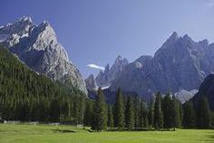 Kurze Dolomiten Tour in Südtirola