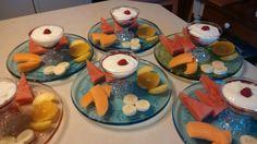 fruit variation Bed And Breakfast, Birmingham, Birthday Cake, Pudding, Fruit, Desserts, Food, Tailgate Desserts, Birthday Cakes