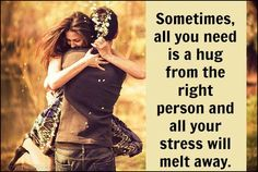 a hug love quotes relationships couples lovequotes