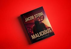 Malicious (Morris Brick #3) This is a crime story with a celebrity touch, a flair of drama, too good to be true team work between the police, private investigator and FBI and an engaging story line. I have to admit, I'm curious with who the killer is and his motives. Not until the middle of the book it's revealed on the killer's background. This is the reason I keep reading until the end.