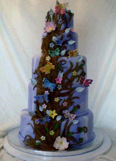 20 Best Inspiration To Make Enchanted Forest Cake For Your Birthday Cake https://montenr.com/20-best-inspiration-to-make-enchanted-forest-cake-for-your-birthday-cake/