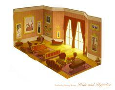 Irene Suh Illustration and Concept Art