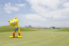 riio golf