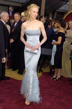 Nicole Kidman, 2004  In Chanel.