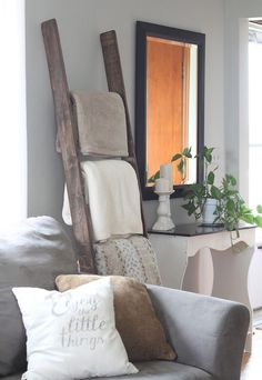 How to Get Your Home Ready For Fall | The Everygirl