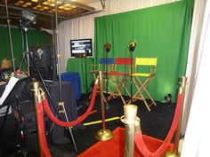 Hollywood Voiceover The Event Of A Lifetime, Inc.