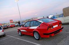Image Alfa Gtv, Alfa Alfa, Alfa Romeo Gtv6, Classic Cars, Club, Image, Vintage Classic Cars, Classic Trucks