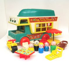 Vintage toys for prices
