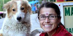 INTERVIEW SERIES – Julie O'Neill... Vegan photographer