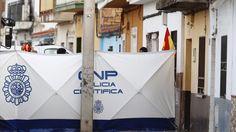 Hallados tres cadáveres en el patio de una vivienda de Dos Hermanas (Sevilla)