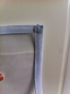 Velcro Screen Door Lowes