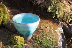 水のカップ|Creator: コウヅルユウタ|Creema