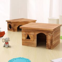 Here are Top Diy Wooden Hamster Cage Do you look for best woodworking ideas?