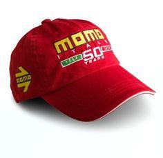ΚΑΠΕΛΟ 50 ΕΤΗ MOMO Baseball Hats, Products, Fashion, Red, Colors, Moda, Baseball Caps, Fashion Styles, Caps Hats