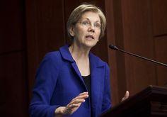 Elizabeth Warren Unloads On Mike Pence In Devastating Tweetstorm