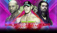 image WWe Royal Rumble 2015