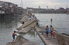 Tondo - Manila, Philippines