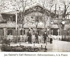 Cafe Restaurant, Old Pictures, Vienna, History, City, Painting, Vintage, Pictures, Concerts