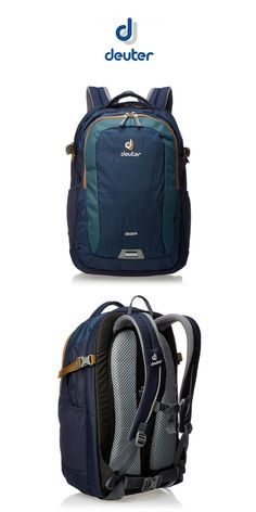 The Latest Deuter Backpacks 957c96471fddd