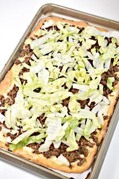 Weight Watchers Taco Pizza – BEST WW Sheet Pan Pizza Recipe – Dinner – Lunch – Treat – Appetizers - Snack with Smart Points - Recipes Pizza Recipe Without Oven, Potato Pizza Recipe, Sheet Pan Pizza Recipe, Mushroom Pizza Recipes, Taco Pizza Recipes, White Pizza Recipes, Ww Recipes, Recipe Sheet, Dinner Recipes