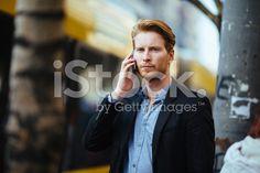 Urban Businessman ma