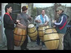 African Traditions, Percussion, Traditional, Youtube, Uruguay, Twine, June, Souvenirs, Friends