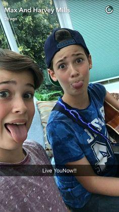 Them on snapchat