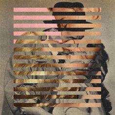 New post on dariabessonova Sammy Slabbinck, Dada Art, Collage Techniques, Paper Weaving, Collage Artists, Gcse Art, Surreal Art, Magazine Art, Art Sketchbook