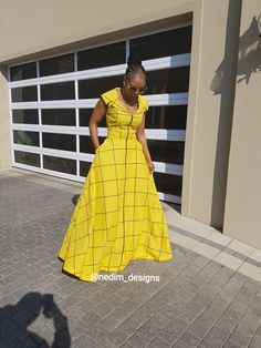 WOW modern african fashion really are amazing AD# 6777346471 African Print Dresses, African Fashion Dresses, African Attire, African Wear, African Dress, Fashion Outfits, African Print Fashion, Africa Fashion, African Traditional Dresses