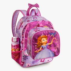 Back to School with Sofia the First