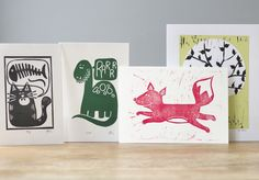 cards&photobooks