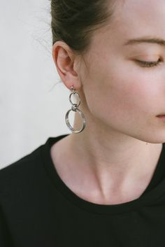 cactoshop: Alice Earrings | C A C T O
