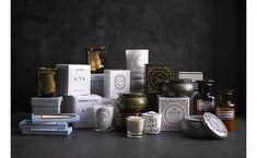 Cire Trudon luxury candles @delyss.com