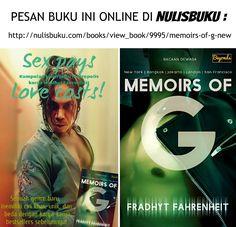#book #poetry #prose #gigolo #shortfilm #memoirs_of_G #fradhyt_fahrenheit