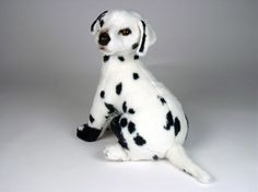 """Smokey"" Dalmatian"