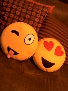 Emotions almofadas