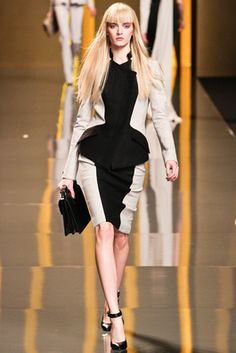 Elie Saab Fall 2012 Ready-to-Wear Fashion Show: Complete Collection - Style.com