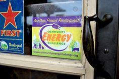Community Energy Challenge | DMR Design 4 Marketing | (360) 966-3639