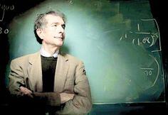 Entrevista de 2011 con Howard Gardner, investigador en psicología del desarrollo y profesor de cognición y Educación en la Universidad de Harvard. Formuló la Teoría de las Inteligencias Múltiples. http://citizensvoice.com/arts-living/howard-gardner-s-theory-of-multiple-intelligence-inspires-many-in-education-1.1142346 #howardgardner #entrevista