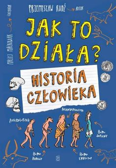 Books To Buy, To Działa, Comics, Kids, History, Literature, Author, Toddlers, Boys