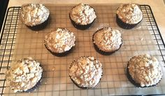 I adapted these muffins from Pinch of Yum's blueberry oatmeal flax muffins which are also delicious and great to add into your rotation of lactation boosting foods.  Find the recipe at http://pinchofyum.com/oatmeal-flax-blueberry-muffins or see them on my list of the best lactation recipes.