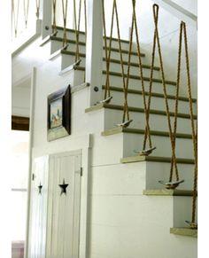 contemporary staircase staircase