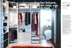 Kleiderschränke - Seite 8