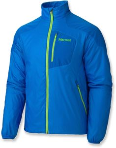 The Marmot Isotherm jacket features Pertex Quantum® fabric, a super-breathable mesh lining and state-of-the-art Polartec® Alpha® insulation. #REIGifts