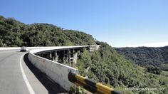 Ponte na BR-282 - Rancho Queimado / SC States Of Brazil, Travel, Woodburning, Boa Vista, Santa Catarina, Ranch, Viajes, Destinations, Traveling