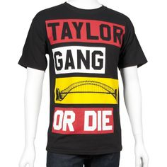 #TGOD Pittsburgh Bridge Tee