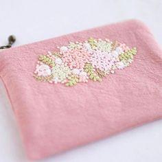 * . . #刺繍#手刺繍#ステッチ#手芸#embroidery#handembroidery#stitching#needlework#자수#broderie#bordado#вишивка#stickerei#ハンドメイド#handmade