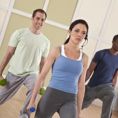 Lunges and squats are weight-bearing exercises that build bone density.