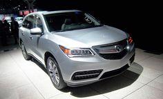 2014 Acura MDX Revealed in Manhattan. For more, click http://www.autoguide.com/auto-news/2013/03/embargo-2014-acura-mdx-revealed-in-manhattan-embargo-2013-ny-auto-show.html